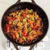 Chicken and Veggie Stir Fry | Easy Chicken Dinner Recipe
