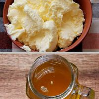How to make Butter & Ghee at Home *Video Recipe*