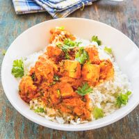 Tofu Tikka Masala | Indian Tofu Masala Recipe