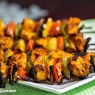Restaurant Style Chicken Tikka | Grilled Chicken Tikka Recipe