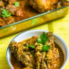 Chicken Xacuti | Classic Goan Chicken Xacuti Recipe