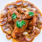 Chicken Do Pyaza Restaurant Style | Classic Chicken Do Pyaza Recipe