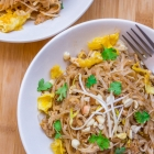 Restaurant Style Chicken Pad Thai Noodles | Best Ever Pad Thai Noodles Recipe