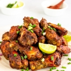 Jamaican Jerk Chicken Wings | Best Ever Jerk Chicken Recipe