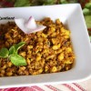 chicken keema bhurji