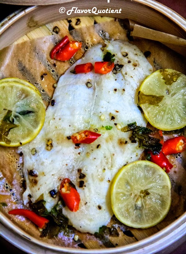 Non Fishy Fish Recipes Healthy