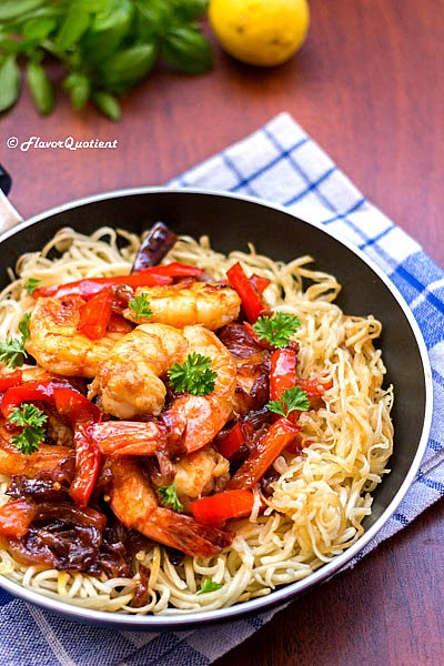 Noodles-With-Prawns-4