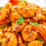 Stir-Fry-Prawns-With-Butter-Roasted-Garlic-6N (1 of 1)