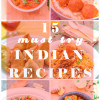 Top15 Indian RecipesFinal