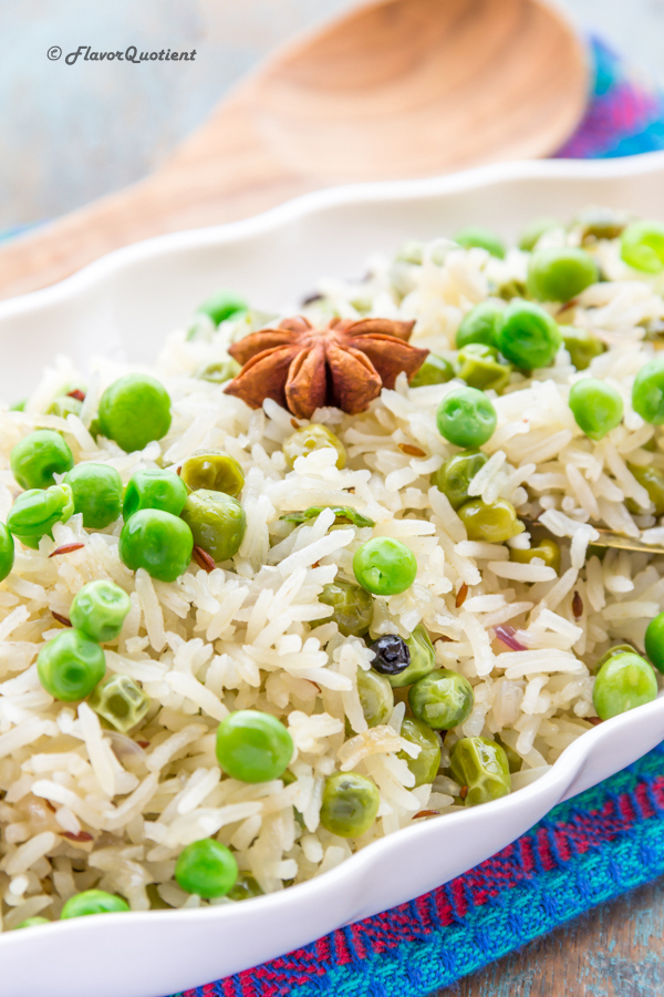Peas-Pulav-4 (1 of 1)