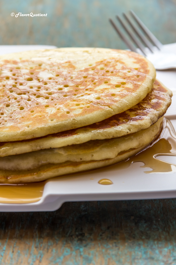 Pancakes how to make worlds softest and fluffiest pancakes i wanted to make pancakes for long but my better half never seemed to be interested in these for god knows why then suddenly he watched someone ccuart Images