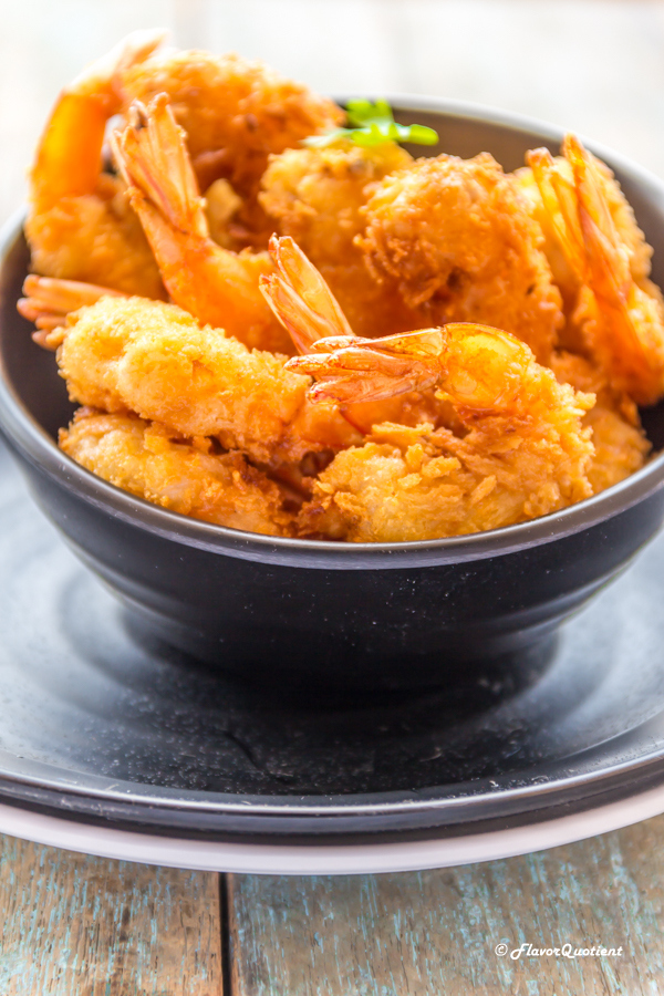 Golden Shrimps-2