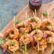 Chili Lime Grilled Shrimp *Video Recipe*