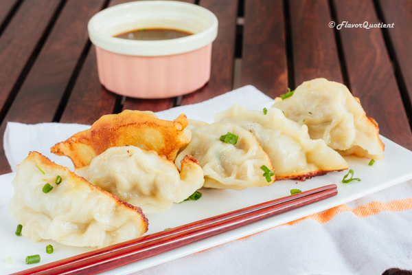 Chicken Potsticker