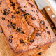 Best Ever Chocolate Chips Banana Bread | Easy Banana Bread Recipe with Choco Chips